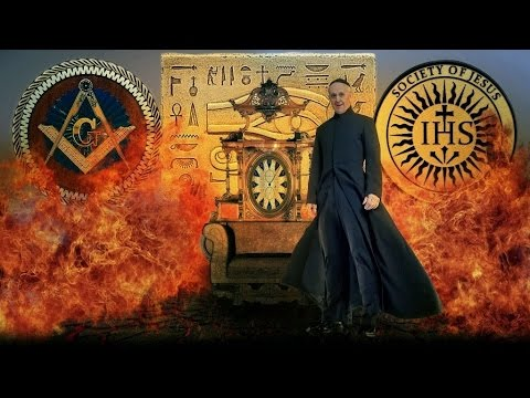 Roman Catholic Leaders Confess Jesuits Run The CIA
