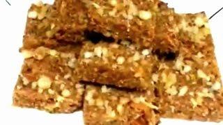 Gond Pak Recipe / गोंद पाक बनाने की रेसिपी /Rajasthani Sweet Recipe/Gond ki Burfi recipe for winter