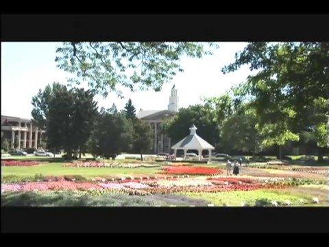Fort Collins High School-school history