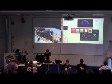 [TROOPERS15] Craig Smith - Introduction to Hacking in Car Systems