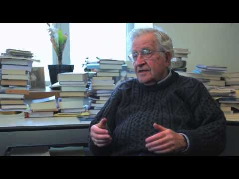 Noam Chomsky on historical experiments with economic democracy