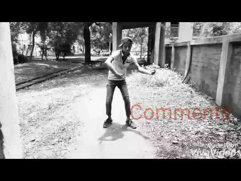 Dil hote Jo mere sine me Dance video