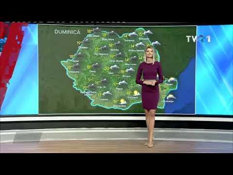 Romanian Television -
