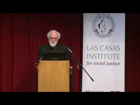 Religious and Civil Liberty - The Las Casas Lecture for 2016