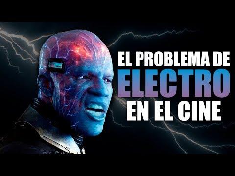 El Peor Villano De Spider-Man En El Cine