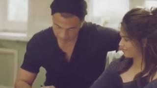Amr Diab - Hayeish Yeftekerni   عمرو دياب - هيعيش يفتكرني
