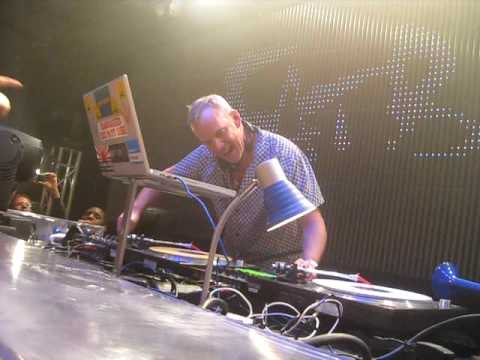 Right here, right now - Fatboy Slim live @...
