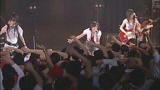 80★PAN! Live D-LIVE 2007/09/14