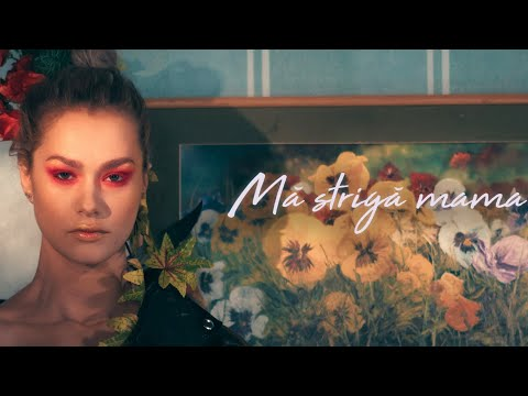 Смотреть клип Feli - Ma Striga Mama