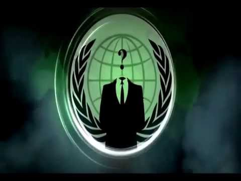 Anonymous Pakistan - Message to All Pakistani Hackers