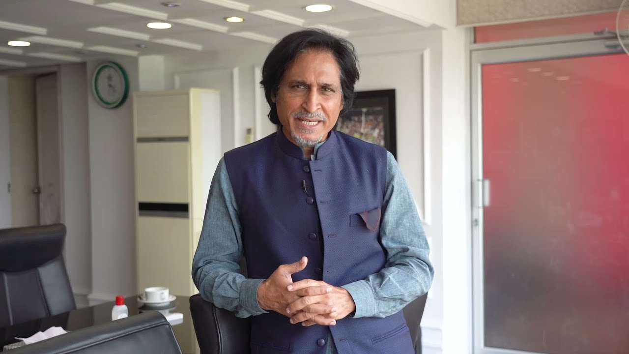School cricket in Pakistan | Ramiz Speaks