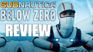 Subnautica Below Zero Review - The Final Verdict (Video Game Video Review)