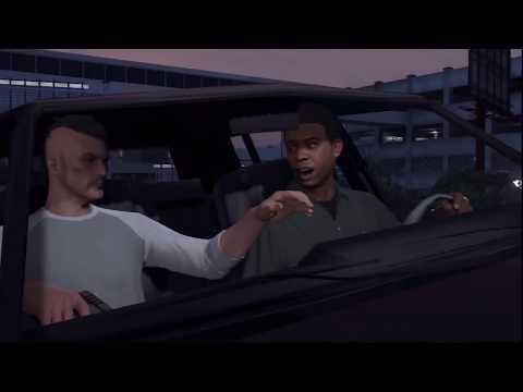 Premiers pas sur GTA Online - Grand Theft Auto V - PS3