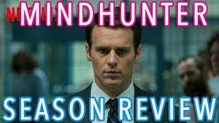 Mindhunter - Season Review (Minor Spoilers)