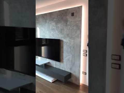 Living Arredamento Moderno.Arredamento Moderno Zona Living Vicenza