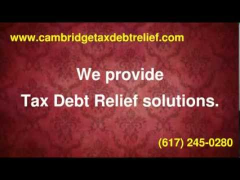 Tax Attorney in Cambridge | (617) 245-0280 | Tax Prep Cambridge