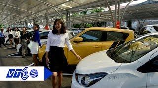 Chợ xe kiểu Mỹ ra mắt tại TP.HCM | VTC