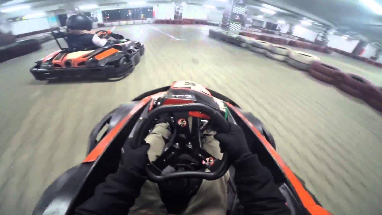 wroclaw kart Le Mans   Tor kartingowy stadion Wrocław   YouTube wroclaw kart