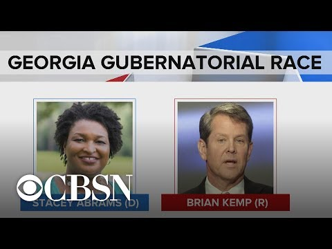 "Court temporarily blocks Georgia ""signature match"" law for absentee ballots"