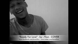 India Arie - Ready For Love (J