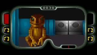 Repeat youtube video Jurassic Park SNES Score - Elevator 2