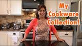 Swiss Home Bergner 10 Pc Cookware Set Youtube
