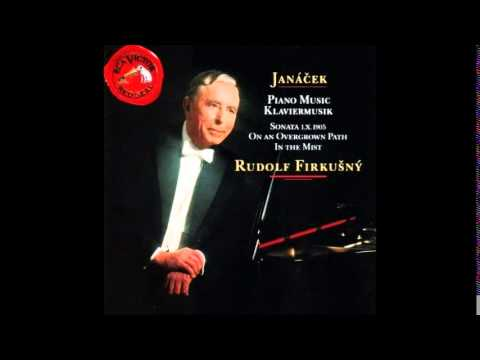 Rudolf Firkušný, Janáček On an Overgrown Path
