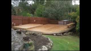 Expert Deck Builder Dunedin - Deckman Dunedin Nz