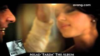 Milad Tehrani Promo Album (Farda)