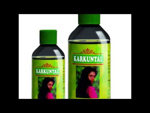 AVN Karkuntal Hair Tonic