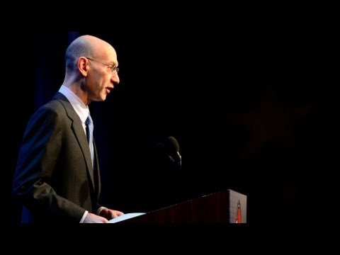 Why Adam Silver Wants To End 'One-And-Done' | CampusInsiders