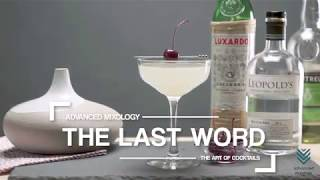 The Last Word Recipe