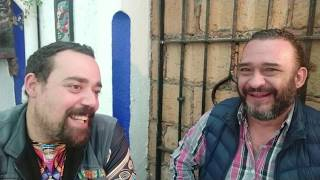 ENTREVISTA A MI AMIGO IVAN DONALSON, NOS HABLA DE SU VIDA