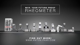 MCR: Your future-proof Rheomet…