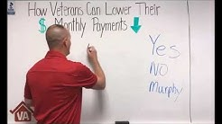 VA IRRRL Overview: How Veterans Can Lower Monthly Payments
