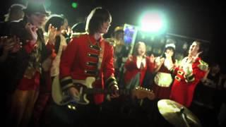 ザ・キャプテンズ / 9th single『シェイクハンド』 「シェイクハンド」M...