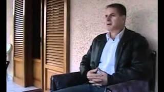 Repeat youtube video Σπύρος Μπουρναζος - Ο μεγαλύτερος Έλληνας bodybuilder ! part 2/3
