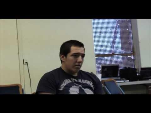 Alfredo Fabian Cornejo - Audition To Win Bootcamp