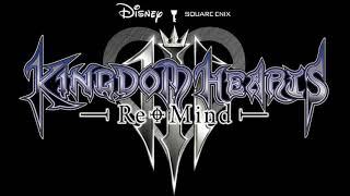 Kingdom Hearts III Re:Mind - Secret Boss OST