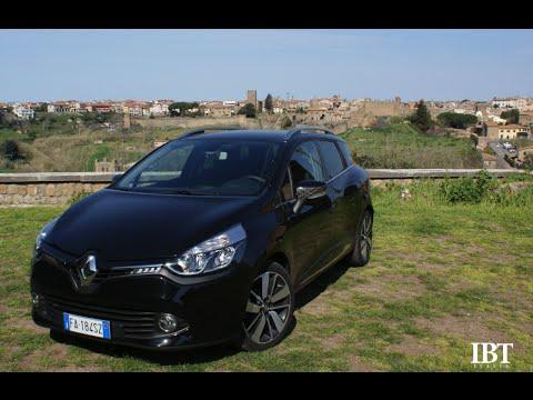 Clio Sporter Duel 2, la videorecensione di IBTimes Italia