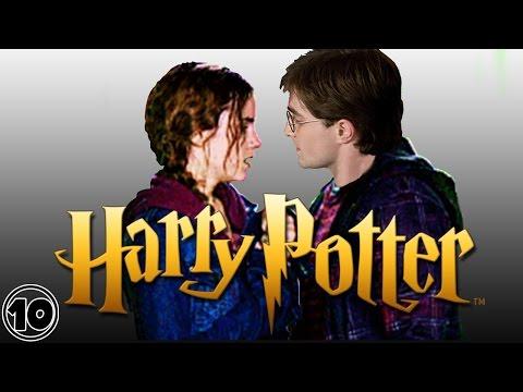 Top 10 Harry Potter Craziest Fan Theories