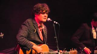Watch Ron Sexsmith Imaginary Friends video