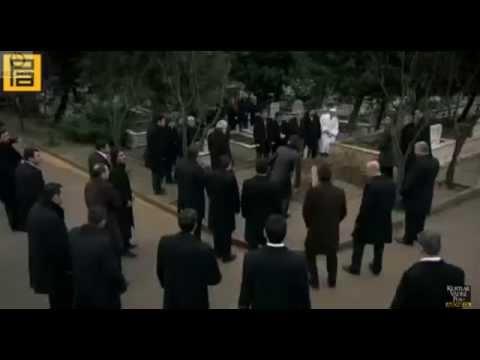 Kurtlar vadisi pusu-Mematinin oğlu Mamoşun cenazesinde silahlı çatışma