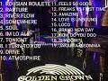 DJ  GOLDEN CROWN  MILLE  MILES BREAKBEAT BASSS PECAHHHH .