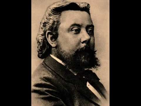Modest Mussorgsky Pieces for piano