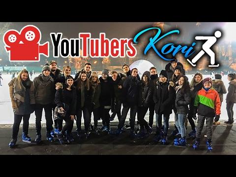 YouTuber Kori ⛸️🔞