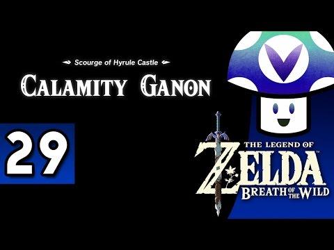 [Vinesauce] Vinny - Zelda: Breath of the Wild (part 29 Finale) + Art!