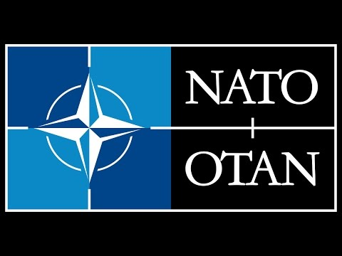 LIVE STREAM: NATO Meets to Discuss Situation in Ukraine with Rex Tillerson, Jens Stoltenberg LIVE