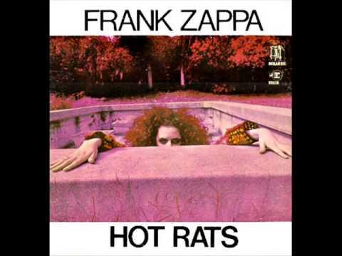 Frank Zappa - Gumbo Variations Drum Break