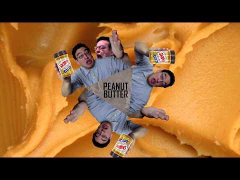 Peanut Butter 1 Hour